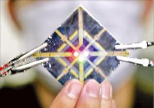 전기 사용량이 적은 삼성 디스플레이 OLED