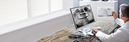 건강한 노년을 위한 치아 관리는