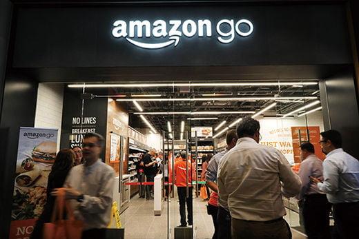 [CEO가 알아야 할 IT 트렌드⑮] 아마존이 오프라인을, 구글이 하드웨어를 공략하는 이유
