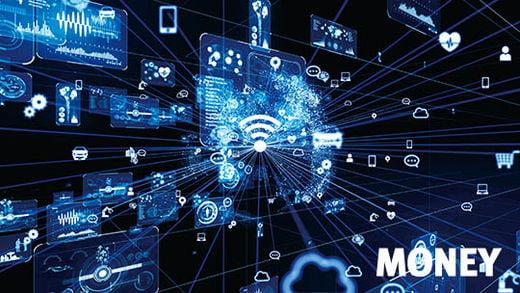 美 IT 기업들 앞 다퉈 '인도 러시'