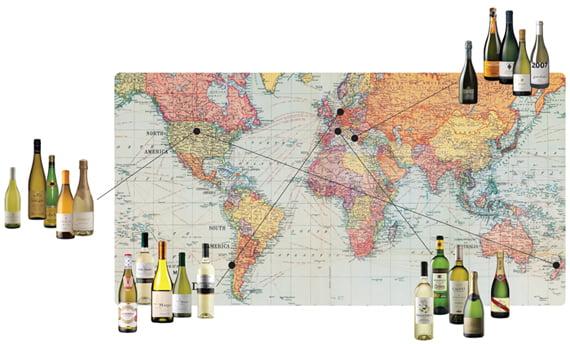 [The Wine For May] 피크닉과 캠핑에 어울리는 스파클링 와인 & 화이트 와인 20선