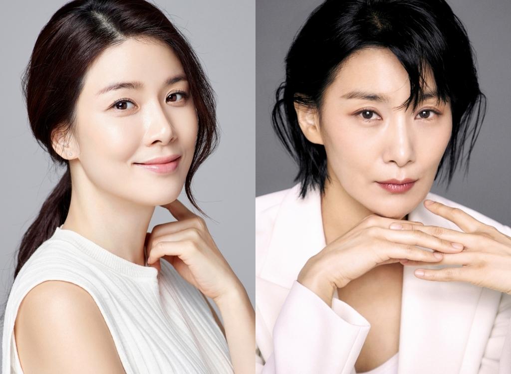 이보영-김서형, 백미경 작가 신작 tvN '마인' 주연