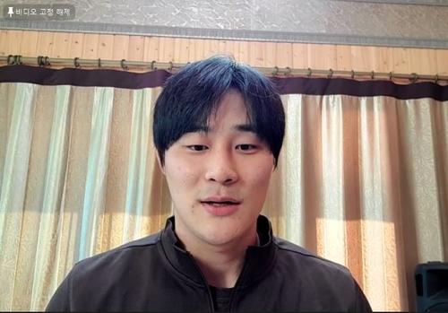 """'샌디에이고 입단' 김하성 """"월드시리즈 우승+신인왕 도전""""(종합)"""