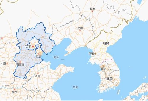 """""""베이징 사수하라""""…1천100만 스자좡 우한처럼 전면 봉쇄(종합2보)"""