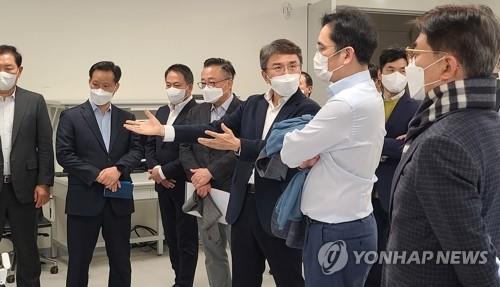 삼성전자 28일 새 주주환원정책 발표…'파격 배당' 나올까