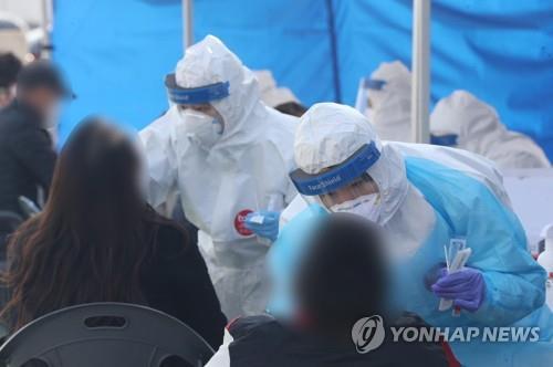 충북 8명 추가 확진…열방센터·병원발 연쇄감염 지속