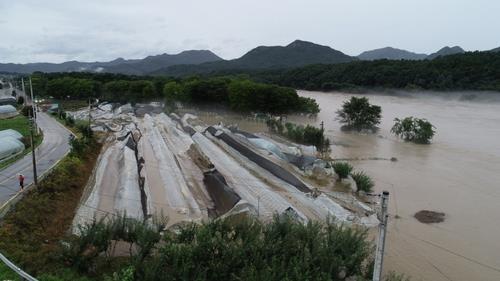 댐 과다방류 피해조사 본격화…옥천서 용역 착수보고회