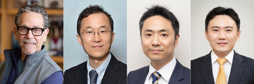 제14회 아산의학상에 로날드 에반스·구본권 교수 선정