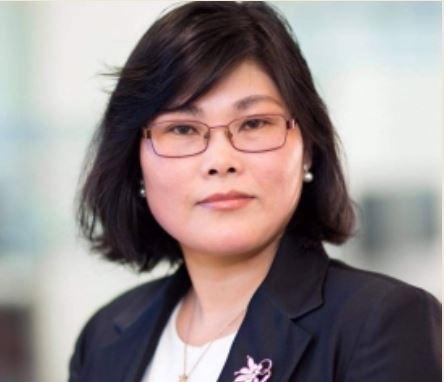 탈북민 출신 인권운동가 박지현씨, 영국 구의원 선거 도전장