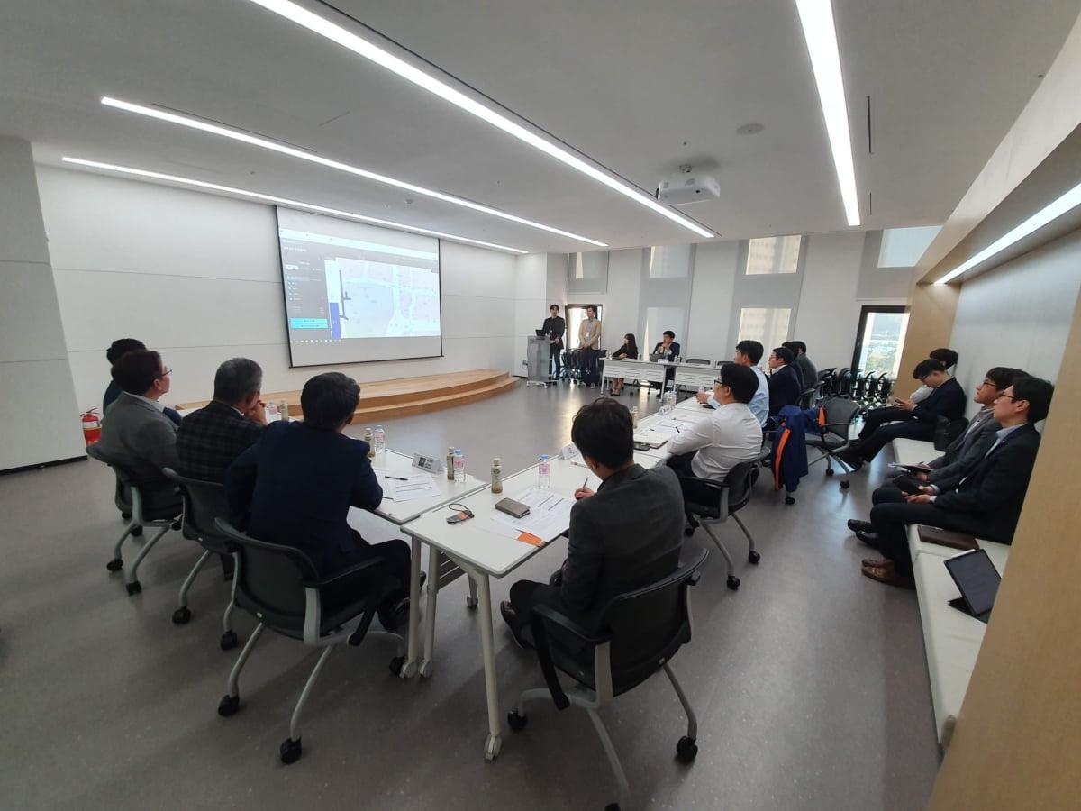 호반건설, AI 건축자동설계 스타트업에 투자 확대