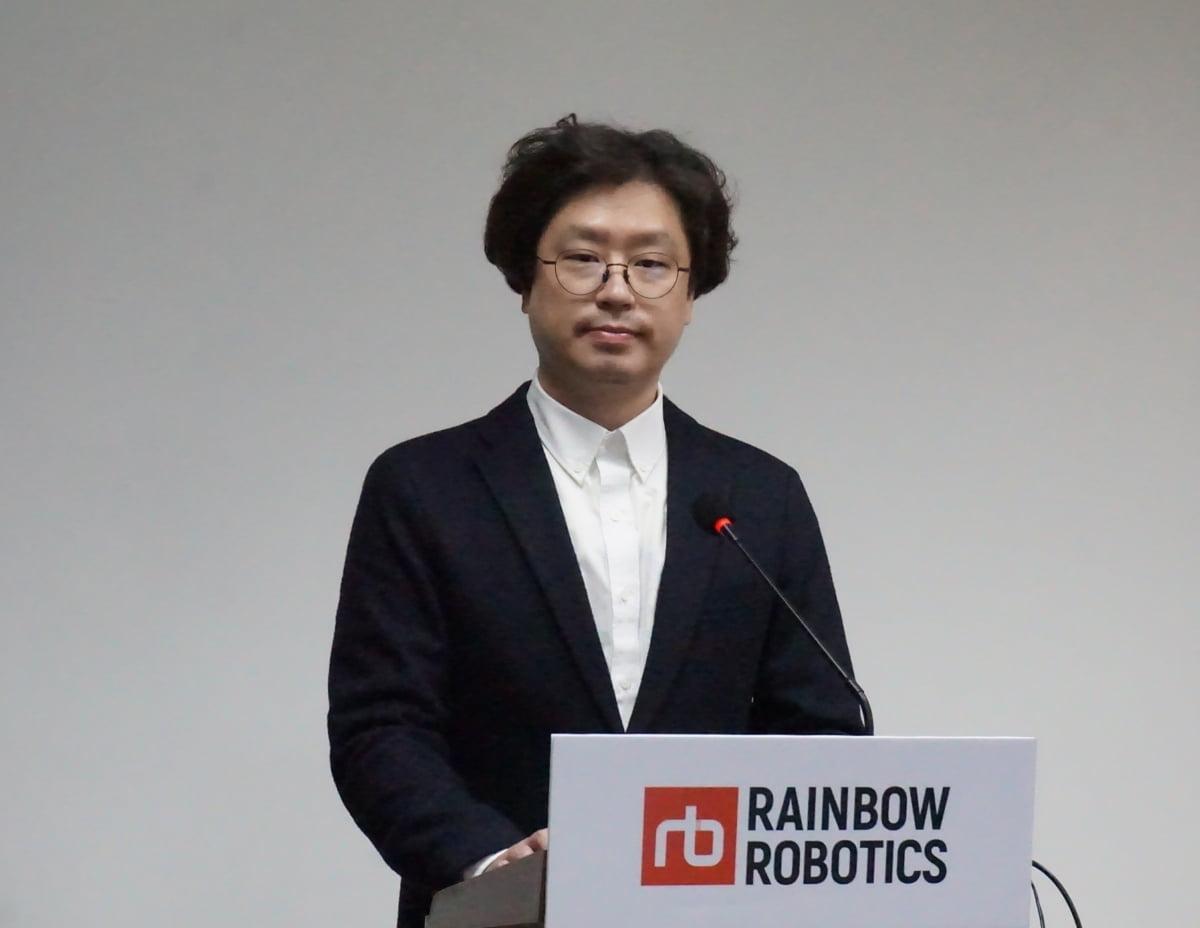 """레인보우로보틱스, 다음달 3일 코스닥 상장...""""글로벌 로봇 전문기업으로 도약하겠다"""""""