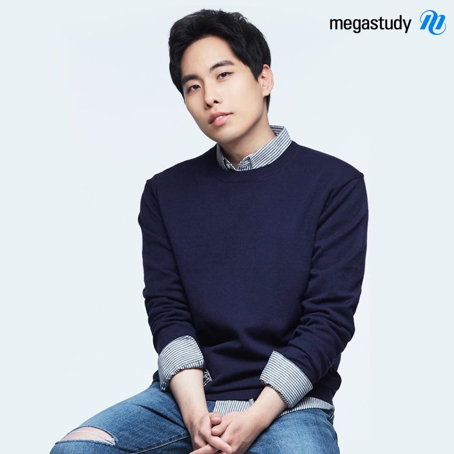 수능 국어 강사 강민철, 메가스터디교육 인강 데뷔 주목