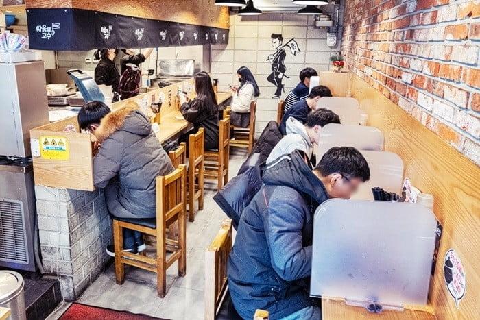 `싸움의고수` 200호점 돌파, 1인보쌈 혼밥 전문식당 창업 분야 최초