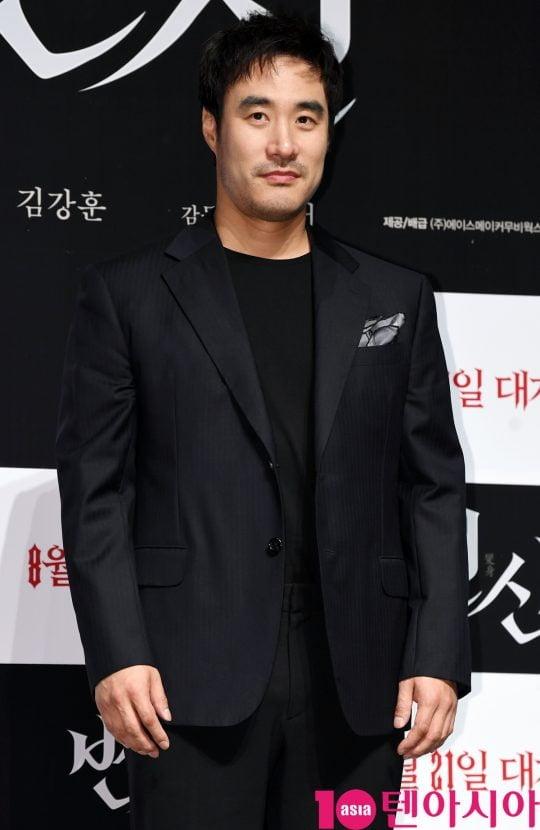 배우 배성우./사진=텐아시아DB