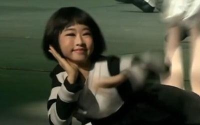 박명수 딸 민서 상까지…무용 실력 어떻길래