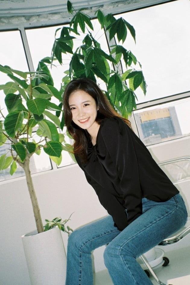 SBS 퇴사 후 프리랜서로 활동하고 있는 장예원. / 사진제공=SM C&C
