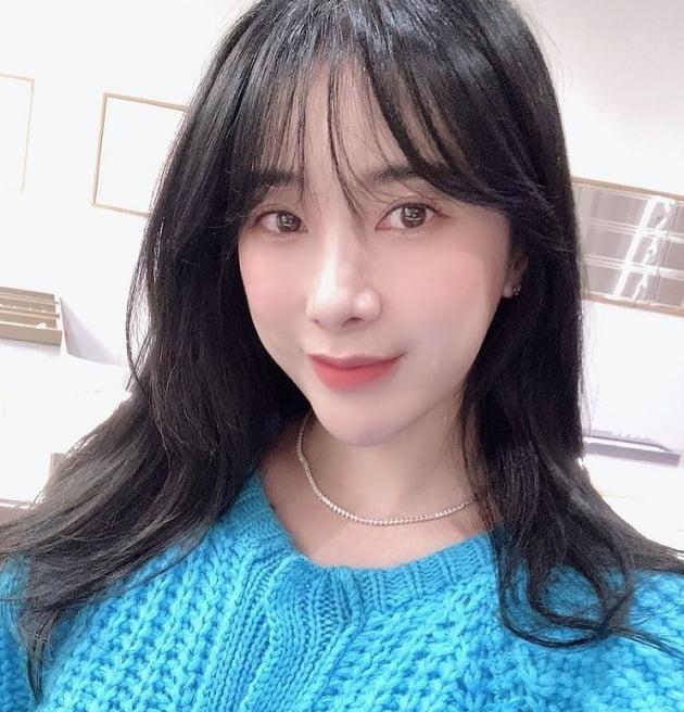 서인영 인스타그램./