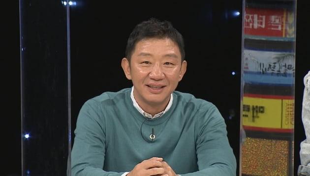 '비디오스타' 허재 / 사진 = MBC 에브리원 제공