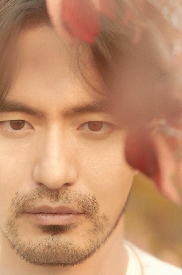 이진욱은 고민시에 대해 '천상 배우'라고 칭찬했다./사진제공=넷플릭스