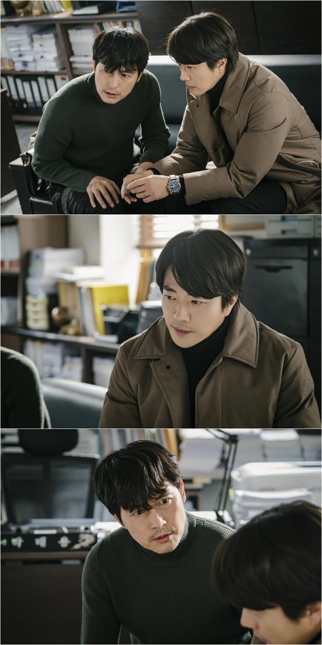 '날아라 개천용' 스틸컷/ 사진=SBS 제공
