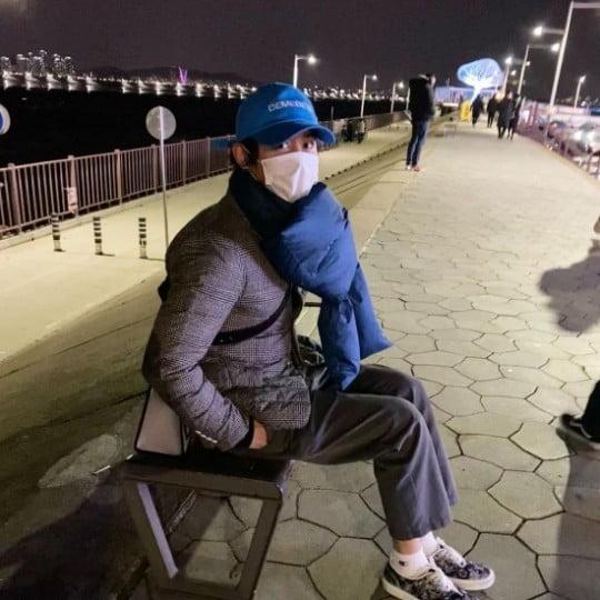 김상혁의 타락한 연예인 발자취 … 나는 부자