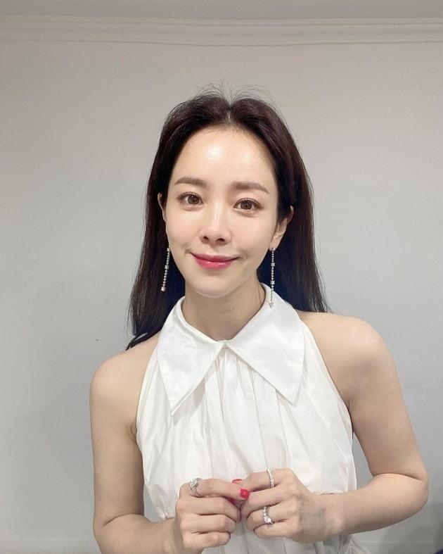 배우 한지민 / 사진=한지민 인스타그램 캡처