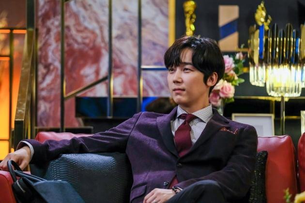 '펜트하우스'에서 하윤철로 분한 배우 윤종훈/ 사진제공= YK미디어플러스, SBS