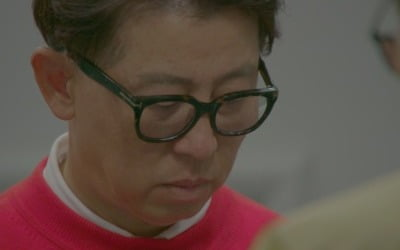 """최홍림 """"친형, 신장 이식 약속하고 돌연 잠적"""" 오열('아이콘택트')"""