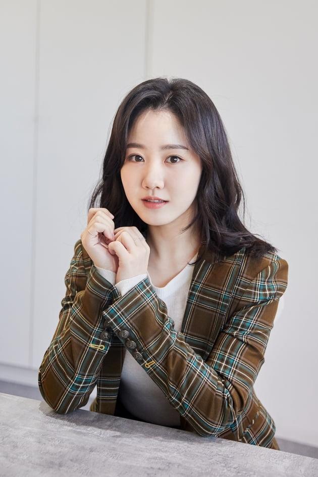 배우 진지희/ 사진=씨제스엔터테인먼트 제공