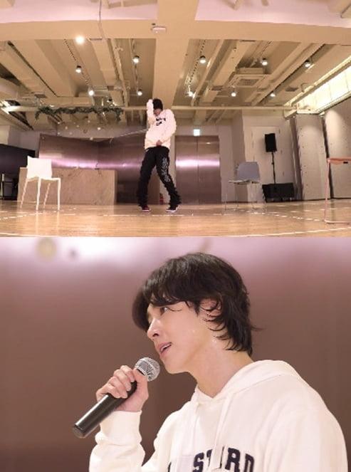 유노윤호/사진=MBC '나 혼자 산다'