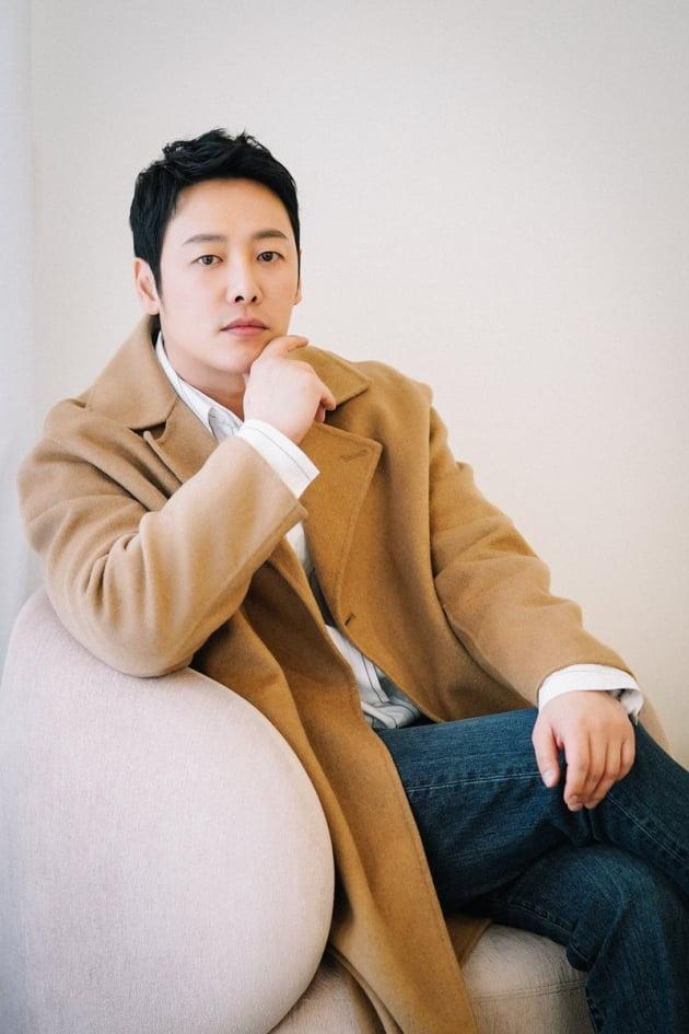 배우 김동욱./ 사진제공=키이스트