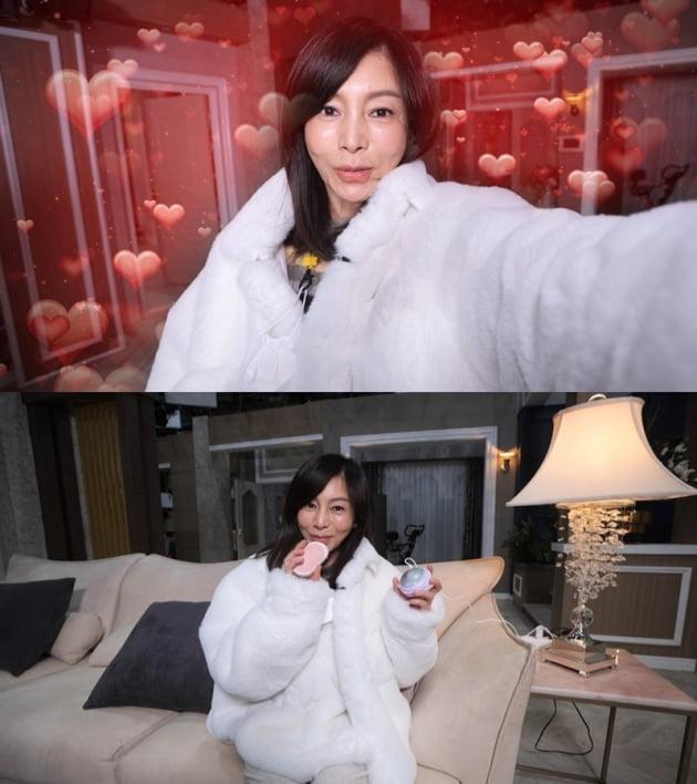 배우 황신혜 / 사진 = KBS 제공
