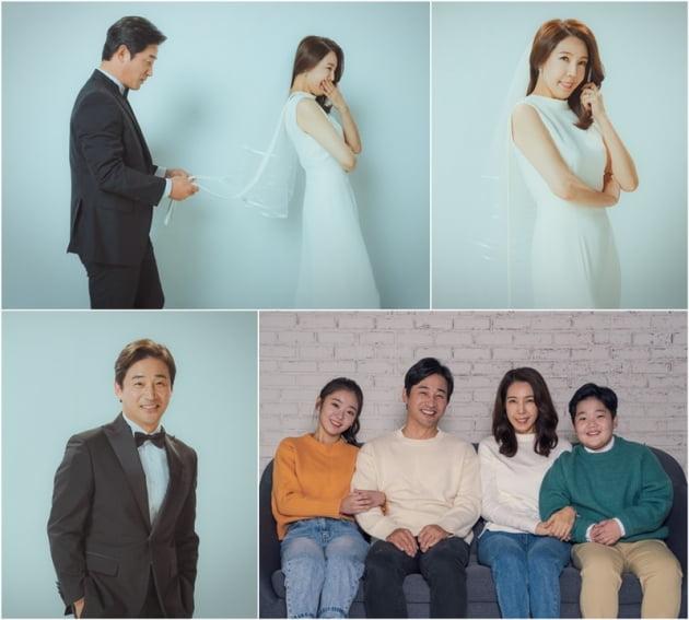 '결혼작사 이혼작곡' / 사진 = 지담 미디어 제공