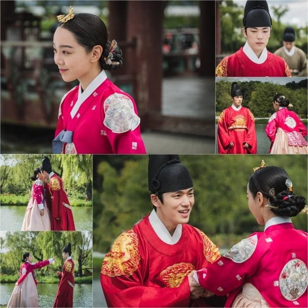 '철인왕후' 스틸컷./사진제공=tvN