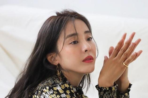 /사진=박은혜 인스타그램