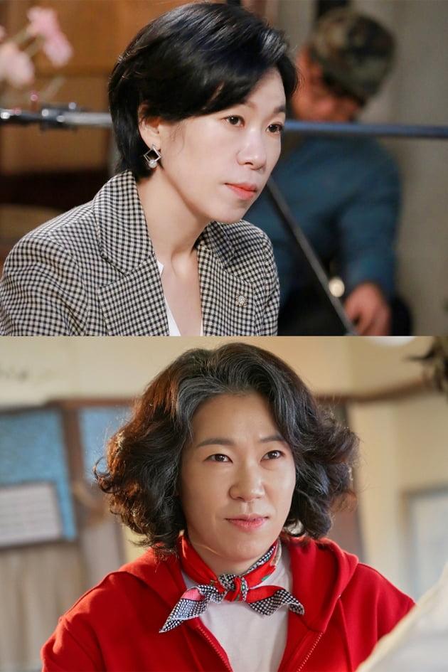 /사진=KBS 2TV '동백꽃 필 무렵', OCN '경이로운 소문' 스틸