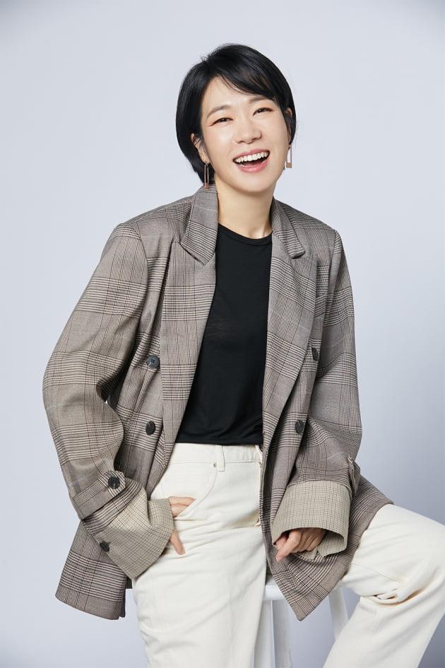염혜란/사진=에이스팩토리