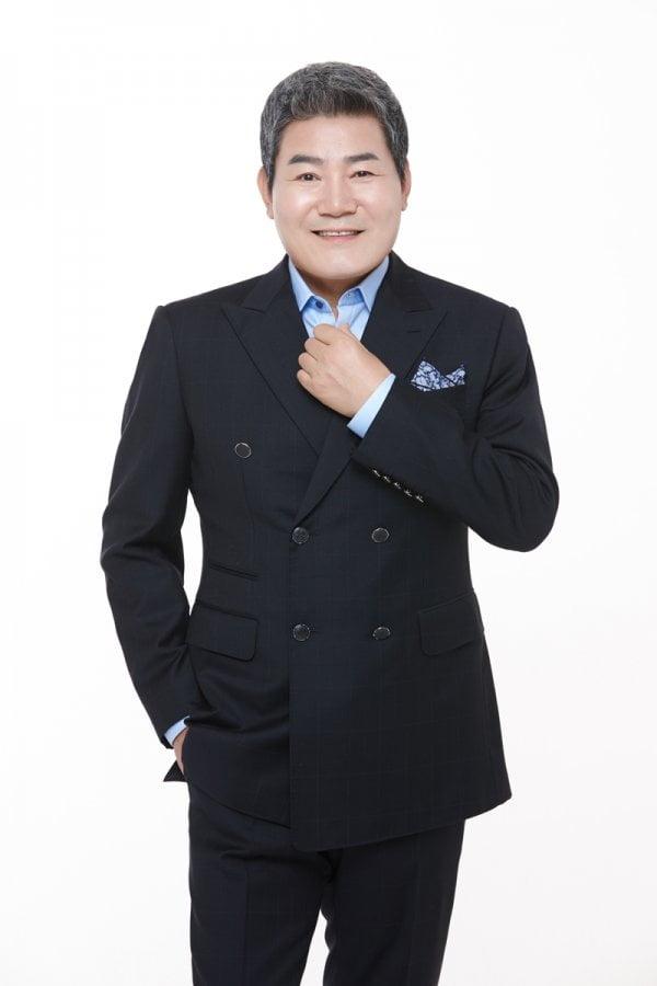 가수 진성/ 사진=우리엔터테인먼트 제공