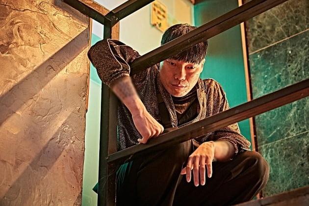 영화 '지푸라기라도 잡고 싶은 짐승들' 배진웅 / 사진제공=메가박스중앙(주)플러스엠