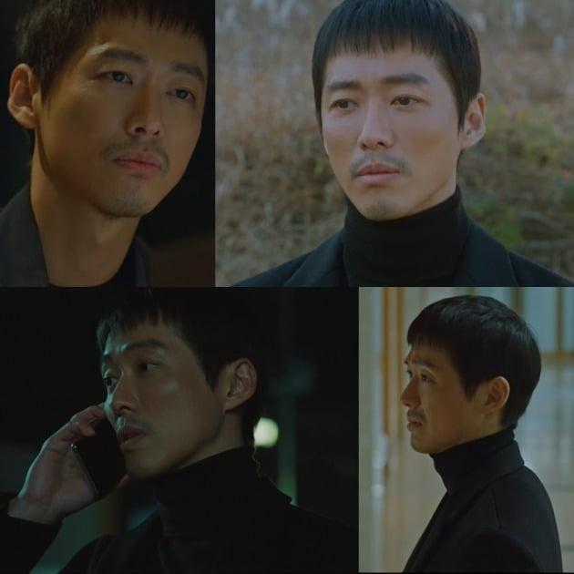'낮과 밤' 남궁민./사진제공=tvN
