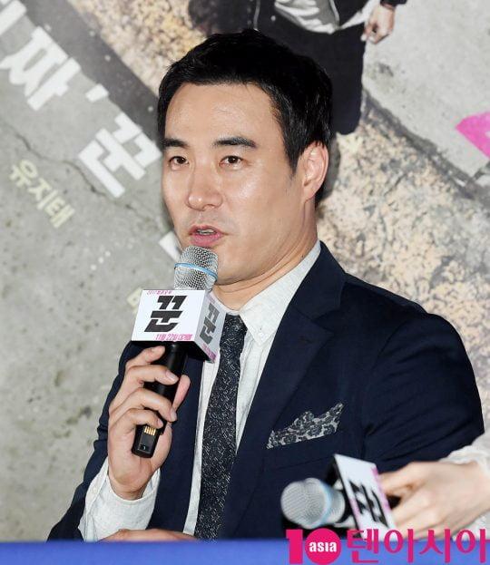 배성우 '음주운전' 혐의로 벌금 700만원 약식기소