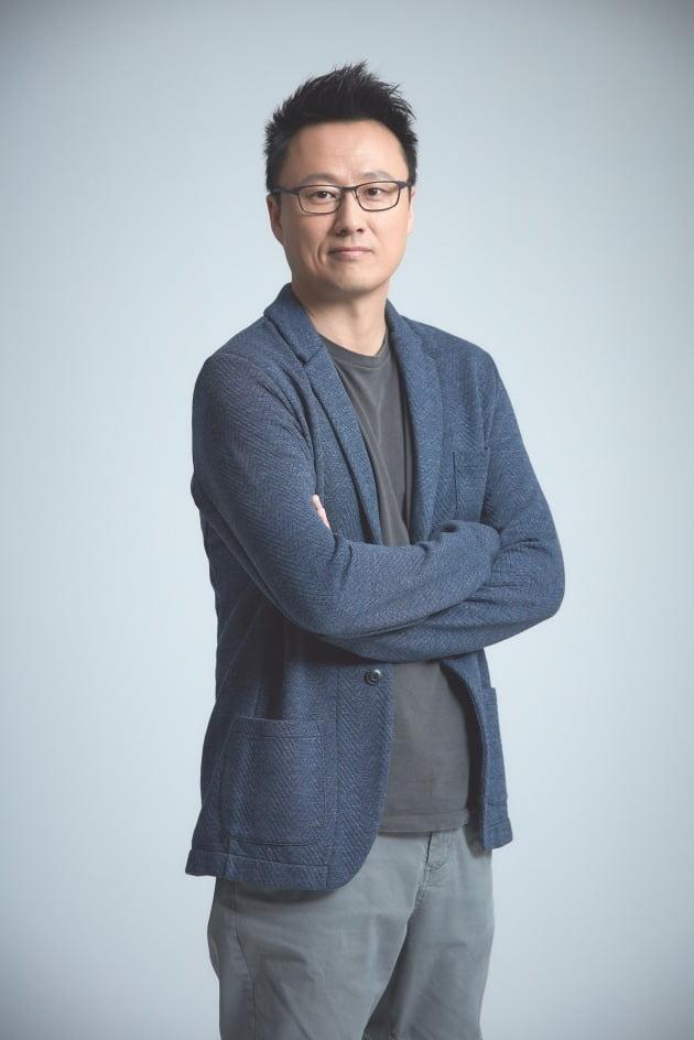 김재형 애니메이터 / 사진제공=월트디즈니컴퍼니 코리아