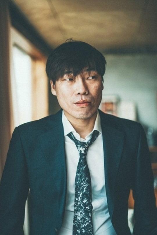 배우 배진웅 / 사진제공=창컴퍼니