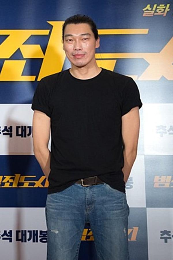 배진웅/사진=영화 '범죄도시' 제공