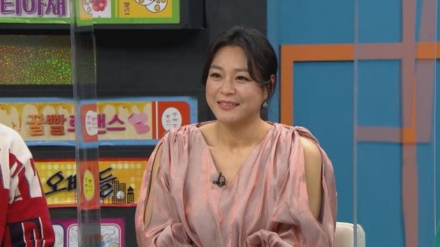 '비디오스타' 이영현 /사진=MBC 에브리원