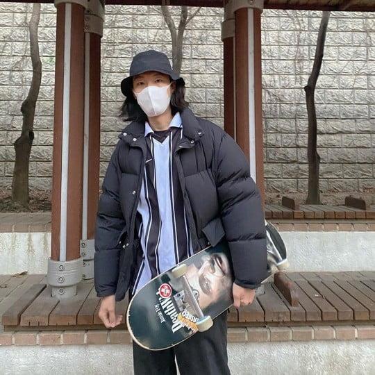 /사진 = 류준열 인스타그램