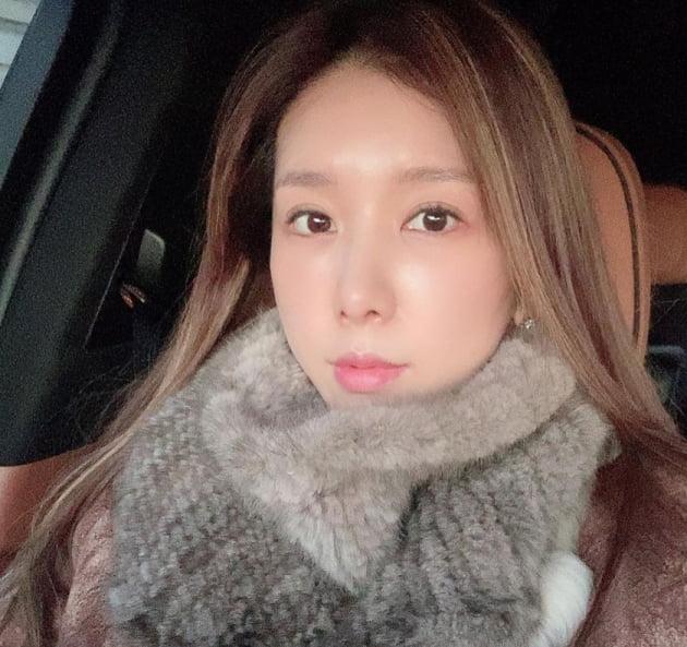 홍록기 아내 김아린 /사진=인스타그램