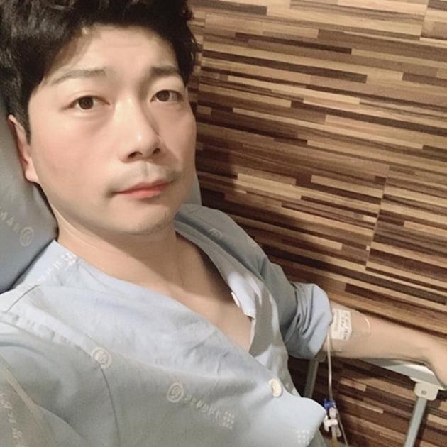 김재롱./ 사진=인스타그램