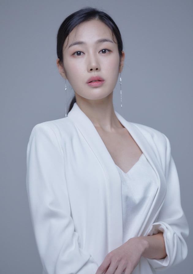 배우 서은아. /사진제공=빅보스엔터테인먼트