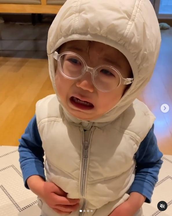 /사진 = 김미려 인스타그램